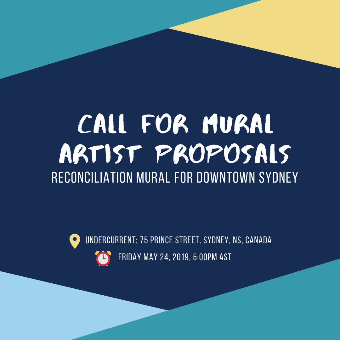 Downtown Sydney Call for Mural Artist Proposals